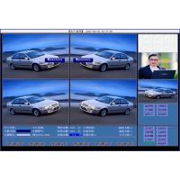 供应金鑫安泰ZN-103停车场智能收费系统