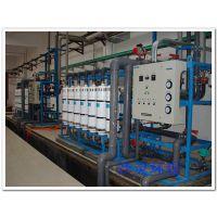 水厂用水单极反渗透水处理设备,已供应娄底,怀化,张家界,岳阳