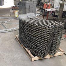 昆山市金聚进污水池不锈钢格栅盖板制作价格合理