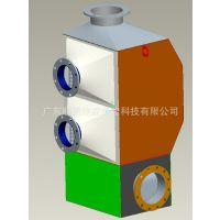 烟气余热回收系统,尾气余热回收设备,高效气气换热器