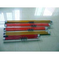 金淼电力生产高压拉闸杆用途 高压令克棒规格