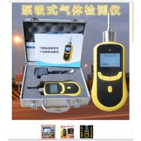 PLT-BX-EX泵吸式可燃气体检测仪广州EX分析仪报警仪