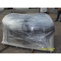 供应泰诺牌 碳钢ASTM A234 WPB 美标弯头 三通 大小头