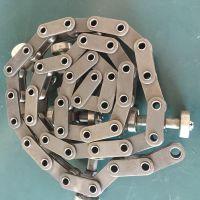 涂装链条 38.1 50.8空心销轴链条 可承接定制链条 欢迎订购