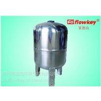 菲洛克flk不锈钢承压水罐