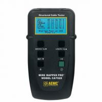 供应美国AEMC CA7028局域网/电缆测试仪/网线测试仪/网络测试仪器