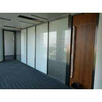天津办公室隔断 玻璃隔断