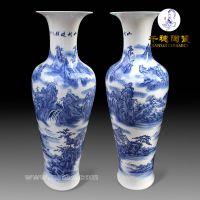 什么才是陶瓷大花瓶摆件_陶瓷大花瓶摆件知识百科