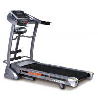 662SD 家用跑步机 可折叠 x小型跑步机 超静音 智能健身器材