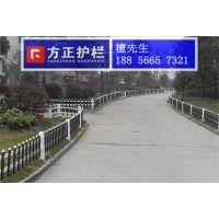 利辛PVC草坪栅栏厂 太和塑钢围栏厂家 亳州花坛护栏厂家