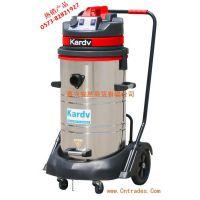 供应兰溪哪里买吸尘器 兰溪工业吸尘器生产厂家 GS-2078S吸铁屑吸尘器