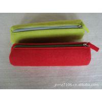 毛毡笔袋、储物袋 供应各种毛毡包、做工精细价格低廉