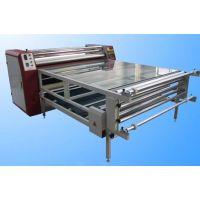 直销420*1700滚筒热转印机  布料匹布滚筒转机 升华滚筒热转印机