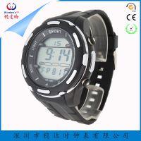 运动手表厂家批发直销定制厂家 稳达时钟表