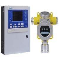 RBK-6000-ZL60煤气报警器 煤气泄漏探测器 煤气罐报警器