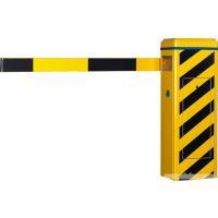 开平荻海区通道专用道闸详细安装说明 开平交通设施 开平停车场设施