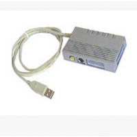 麦恩MINE USB视频采集卡VCAP2800 医疗专用采集卡