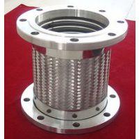 供应JGJ41W精工不锈钢法兰金属波纹管苏州精工金属软管上海精工法兰金属管系列