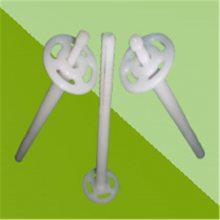 旺来塑料膨胀螺丝 固定螺丝 外墙保温钉