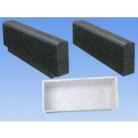 供应保定玉通高效路边石塑料模具生产销售适用于修路工程