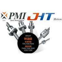 台湾滚珠丝杠 PMI银泰滚珠丝杆 FSBW2504-2.5传动滚珠螺杆专供
