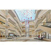 具有竞争优势的毕节商场装修设计方案源于天霸设计
