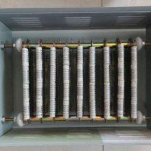 山东塔机电阻器,升降机制动电阻,负载电阻,不锈钢电阻器,3.7KW
