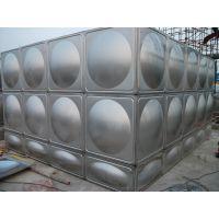 润平厂家直供食品级不锈钢水箱,包验收