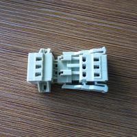公母对插连接器 替代wago721系列2-24P供选择 线对线电气接线端子