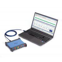 PicoScope 4824 高分辨率8通道20M带宽USB示波器