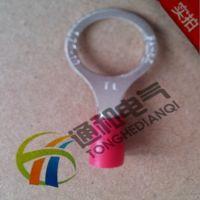 冷压接线端头 RV1.25-10圆形环形接线端子 线鼻 可非标订做
