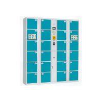 河南超市专用储物柜存包柜供应厂家13938894005梁经理