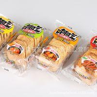 供应 风顺响吃 马铃薯薯片 原味膨化食品 零食品特价批发 一箱8斤