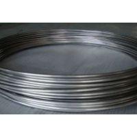 无锡供应304不锈钢盘管 毛细管 不锈钢管0.7*0.1 0.8*0.1