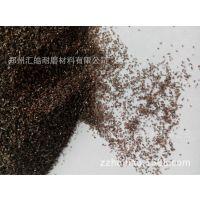 棕刚玉生产厂家,喷砂棕刚玉,金刚砂