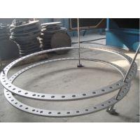 铜川供应GB/T9113-200整体碳钢法兰|船用对焊法兰盘规格|WN英标对焊法兰
