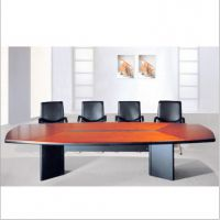 厂家专业提供 油漆会议桌 实木会议桌 会议桌 绿色环保 质量保证