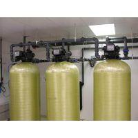 提供高硬水软化水处理设备加工定制—唐山水务工程有限公司提供设计方便,设备采购