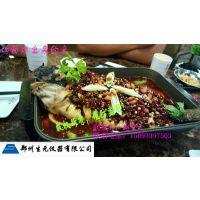 供应烤鱼烤箱陕西省价格 烤鱼电烤炉厂家