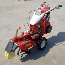 圣鲁农用机械小型田园管理机汽油田园管理机