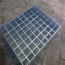 电缆沟盖板规格 异性钢格栅板 洗车房格栅板