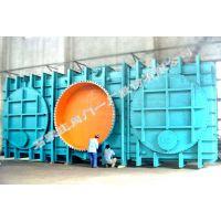 供应石家庄阀门一厂环球牌入口全封闭液动插板阀 (YZG749AX-3DN800-3600)