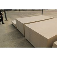 新型环保保温隔热瑞尔法硅酸钙板家具衬板专用