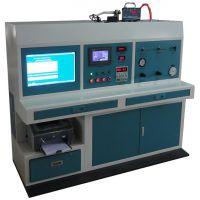 北京京晶 智能型粉尘采样器自动检定装置 型号:MFCJ-2