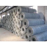 镀锌铁丝石笼网 厂家直销防洪石笼网六角边坡防护15503223026