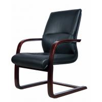 北京黎明LM-9105型德国进口优质半青皮办公椅厂家直销