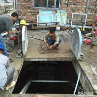 专业承接南京各区墙面切割、路面挖排水沟、绳锯切割、水钻排孔等