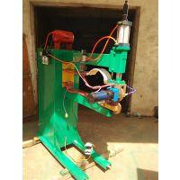 厂家直销 GJD-GH800MM直缝滚焊机 高精度自动滚焊机 滚轮电极焊接