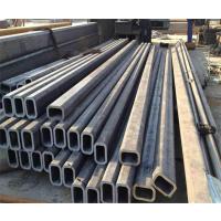 伍家岗区冷拔方管厂,分镀锌带钢管铁方通