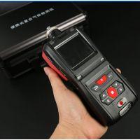 便携式泵吸式手持式乙烯C2H4测定仪|丙烯C3H6气体检测仪说明书